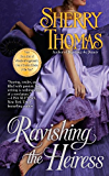 Ravishing the Heiress (The Fitzhugh Trilogy Book 2)