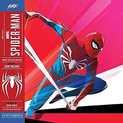 Marvels Spider-Man : John Paesano: Amazon.es: Música
