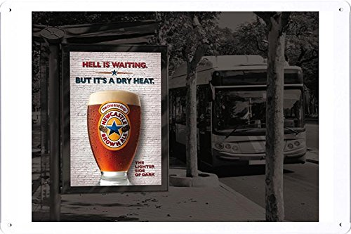 Newcastle Brown Ale - 6