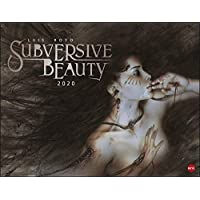 Luis Royo Subversive Beauty 2020 44x34cm