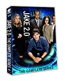 Jake 2.0 The Complete Series Starring Christopher Gorham
