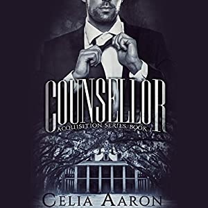 Counsellor Audiobook