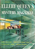 img - for Ellery Queen's Mystery Magazine, November 1953 (Vol 22, No 120) book / textbook / text book