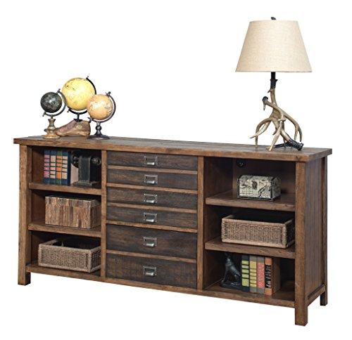Martin Furniture IMHE504 Heritage - Furniture Heritage
