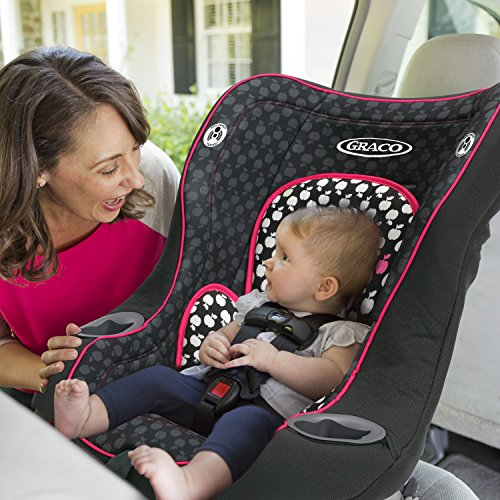 Graco My Ride 65 Convertible Car Seat, Appleicious