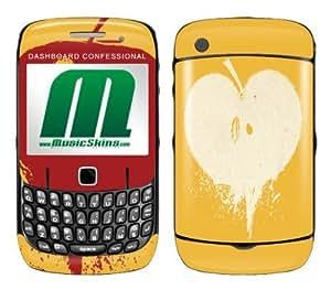 Zing Revolution MS-DASH20044 BlackBerry Curve - 8520-8530