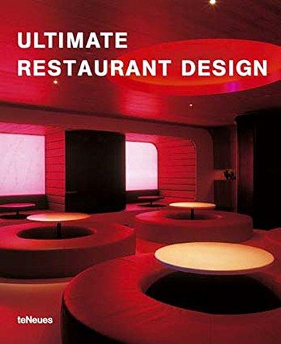 Ultimate Restaurant Design (English and Multilingual Edition) PDF