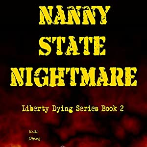 Nanny State Nightmare Audiobook
