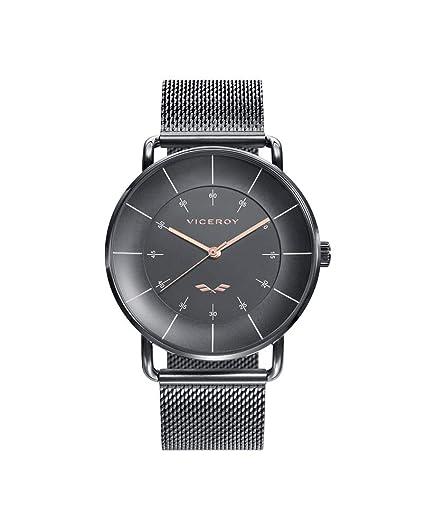 Pack Reloj Viceroy Hombre 42371-16 Colección AB + Pulsera Regalo: Amazon.es: Relojes