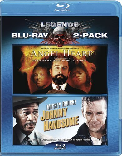 Angel Heart / Johnny Handsome (Two-Pack) [Blu-ray] by Lions Gate