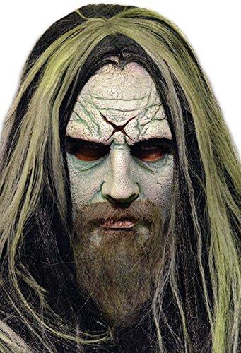Mask Zombie Rob (Rob Zombie Mask)