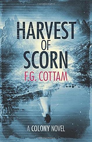 book cover of Harvest of Scorn