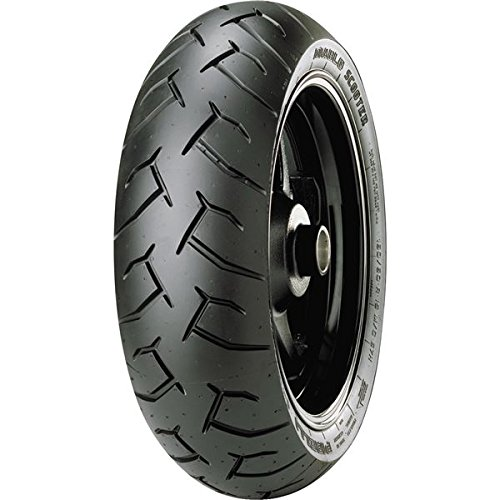 Pirelli DIABLO SCOOTER Scooter Motorcycle Rear Tire - 130/80-16 64P by Pirelli