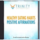 Healthy Eating Habits Affirmations