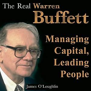 The Real Warren Buffett Hörbuch