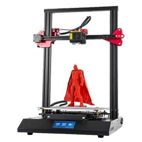 ACC Impresora 3D, Kit de Impresora portátil 3D Personal Bricolaje ...