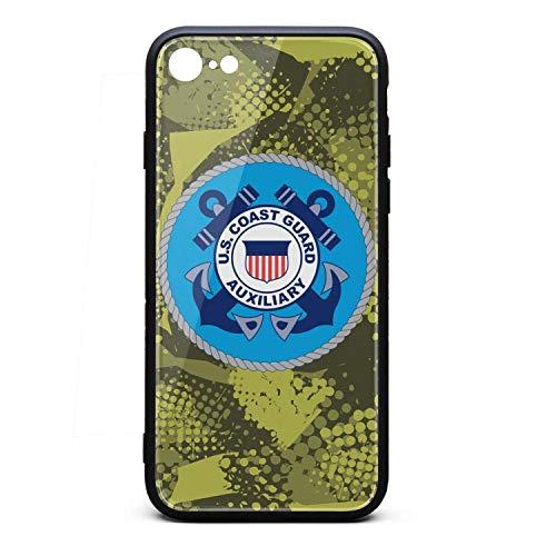 Classic iPhone 6/6s Plus Cell Phone Case Coast Guard Mutual Assistance iPhone 6s Plus iPhone Best iPhone 6 Plus Case