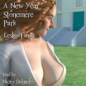 A New Year at Stonemere Park Audiobook