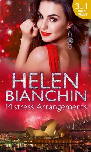 Passion Arrangement - Mistress Arrangements: Passion's Mistress / Desert Mistress / Mistress by Arrangement