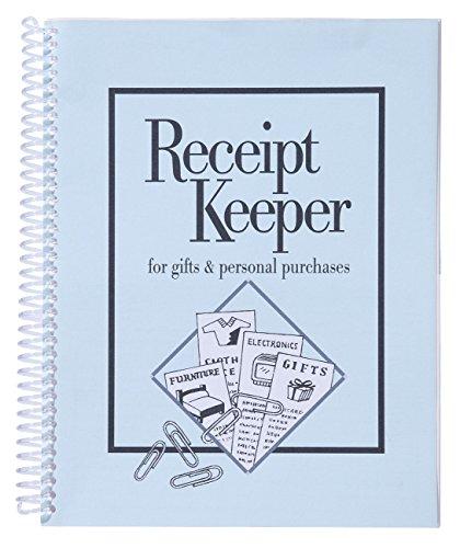Receipt Keeper