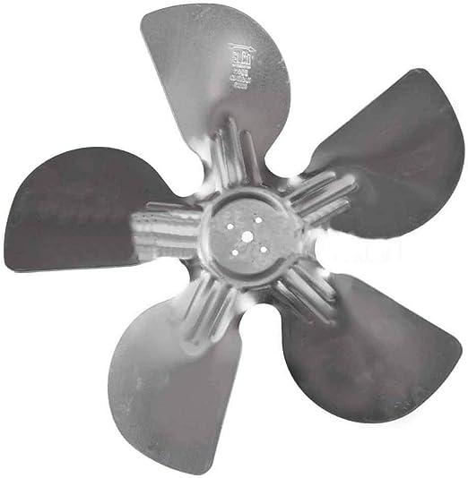 Recamania Helice Motor Ventilador congelador ASP 0200mm/28º 5W ...