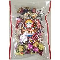 ユニコンフ (10種類チョコレート菓子アソート)UNICONF FINES...