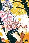 A town where you live, tome 6 par Kouji