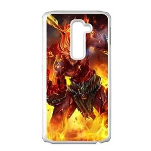 LG G2 Phone Case League Of Legends W9E36392