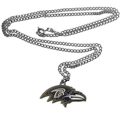 NFL Baltimore Ravens Chain Necklace