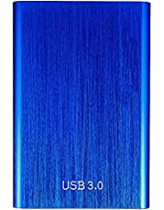 USB 3 0 Mobile SSD 丨Portable External Hard Drive丨500GB 1TB 2TB Mini Solid State Disk External Hard Drive Mobile Disk for PC Laptop Phone