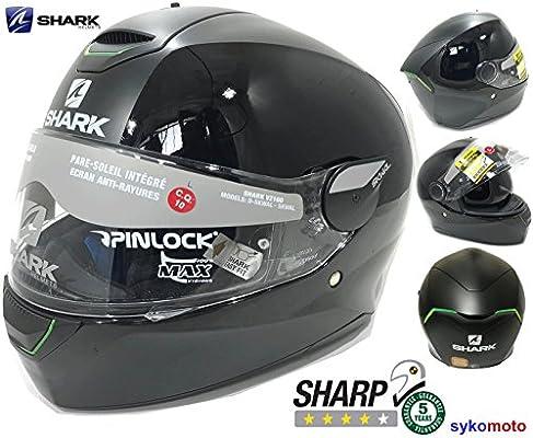 shark helm led