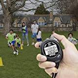 Amble Stopwatch, Countdown Timer and Stopwatch
