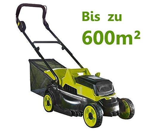 Akku-Rasenmäher BÄR Modell 2016 B-WARE