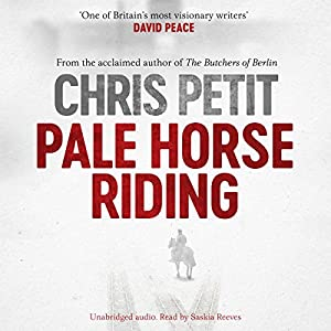 Pale Horse Riding Audiobook