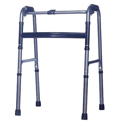 Mobiclinic Andador para Ancianos Ligero Aleación de Aluminio ...