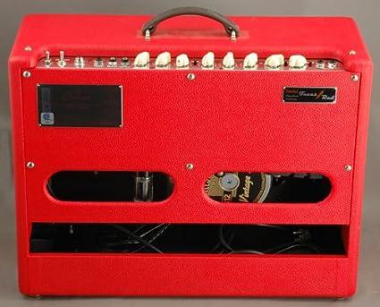 Fender Hot Rod Deluxe Mk Iii Ltd Edition In Lacquered Tweed Jensen Speaker