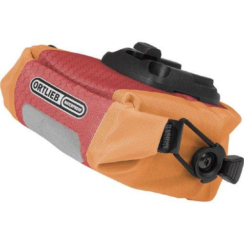 Ortlieb Micro Saddle Bag: - Saddlebag Ortlieb