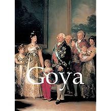 Goya (Spanish Edition)