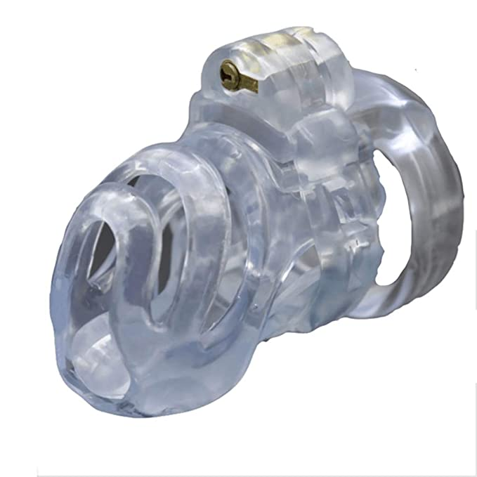 LYN- Cinturones de castidad para Dispositivos de castidad para ...
