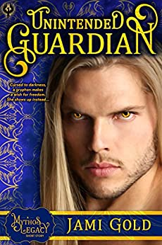 Unintended Guardian: A Mythos Legacy Short Story (The Mythos Legacy) by [Gold, Jami]
