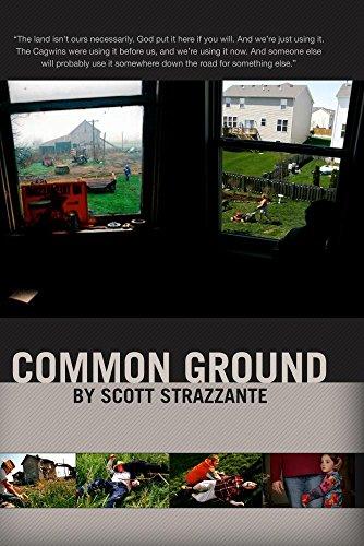 Common Ground by Scott -
