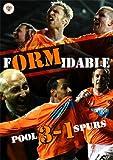 Formidable-Blackpool 3 Tottenham Hotspur 1 [DVD]