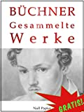 Front cover for the book Woyzeck / Leonce und Lena by Georg Büchner