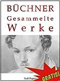 Woyzeck / Leonce und Lena by Georg Büchner front cover