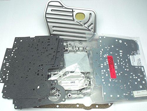 4l60e valve body filter - 9