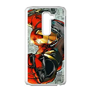 Superman fashion Cell Phone Case for LG G2