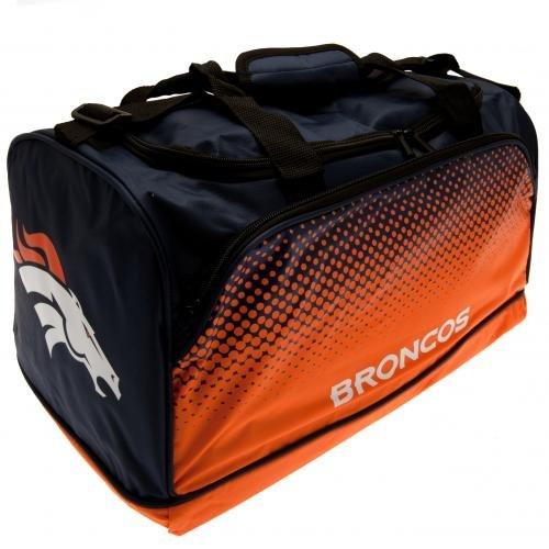 Denver Broncos Reisetasche Official Merchandise