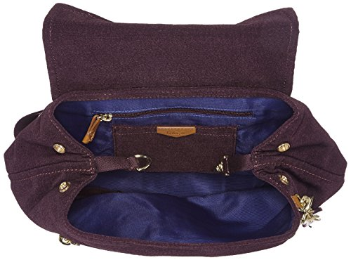 Kipling On A Roll - Mochilas Mujer Varios colores (Aubergenious)