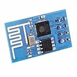 BAJIAN-LI ESP8266 Serial WIFI Wireless Transceiver Module Send Receive AP+STA