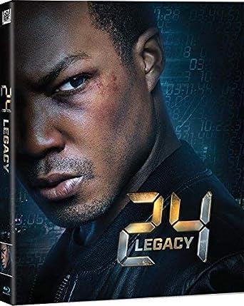 24: Legacy - Series 1 [ Origen Italiano, Ningun Idioma Espanol ] (Blu-Ray)